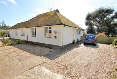 Front, Orchard Drive, Hythe, CT21