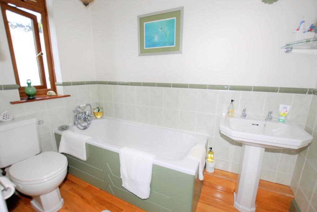 FF En -Suite Bathroom