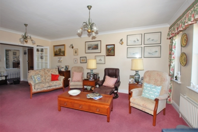 Moyle Court  South Road  CT21