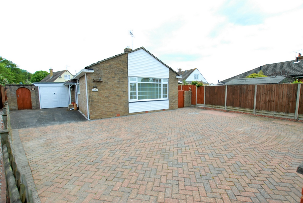Willow Close  Hythe  CT21