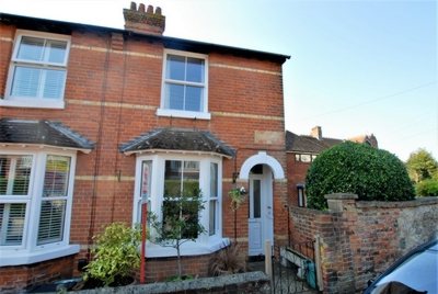 Front, Mill Road, Hythe, CT21