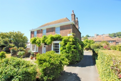 Front, Prospect Road, Hythe, CT21