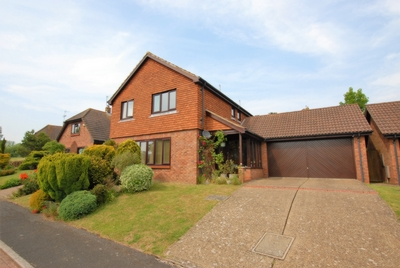 Front, Turnpike Hill, Hythe, CT21