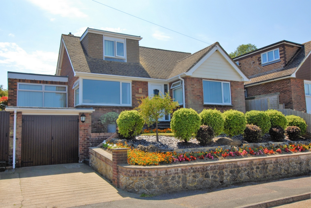 Front, Summer Close, Hythe, CT21