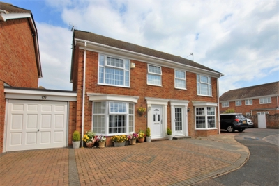 Front, Sturdy Close, Hythe, CT21