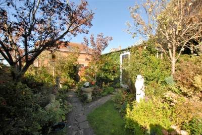 Garden & Garage
