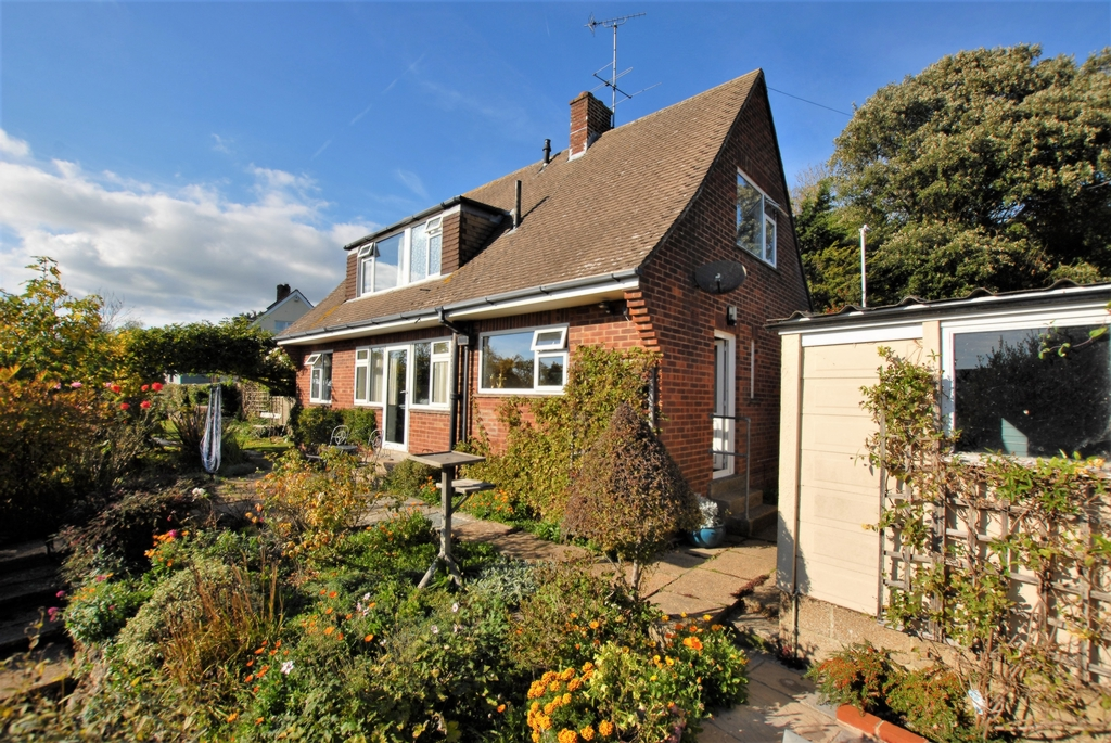 Rear, Cliff Road, Hythe, CT21