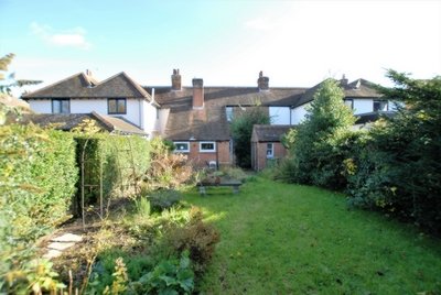 Castle Road  Saltwood  CT21