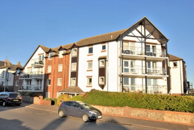 Front, Stade Street, Hythe, CT21