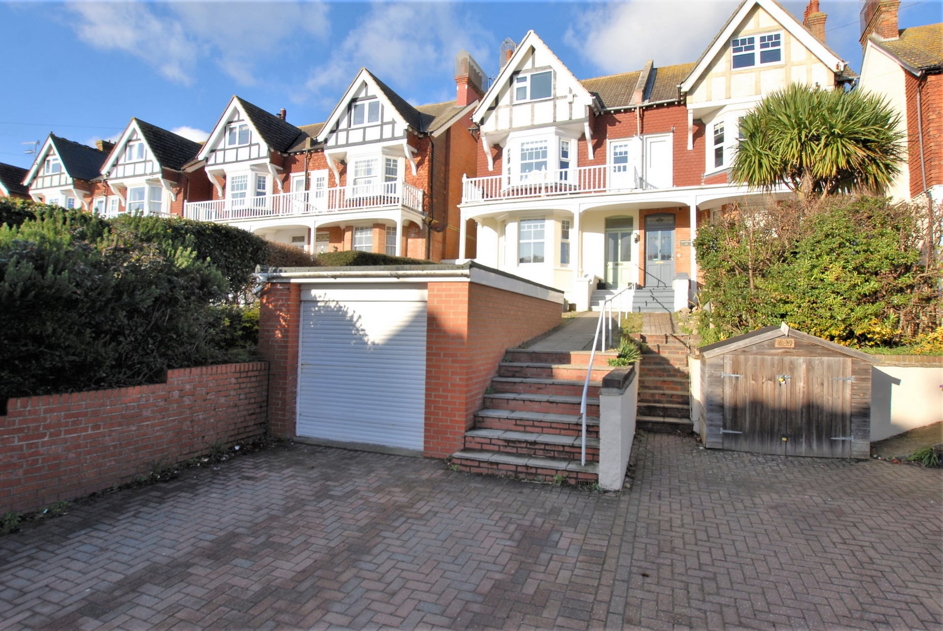 Front, Seabrook Road, Hythe, CT21