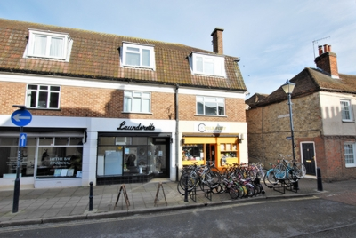 Front, Dental Street, Hythe, CT21