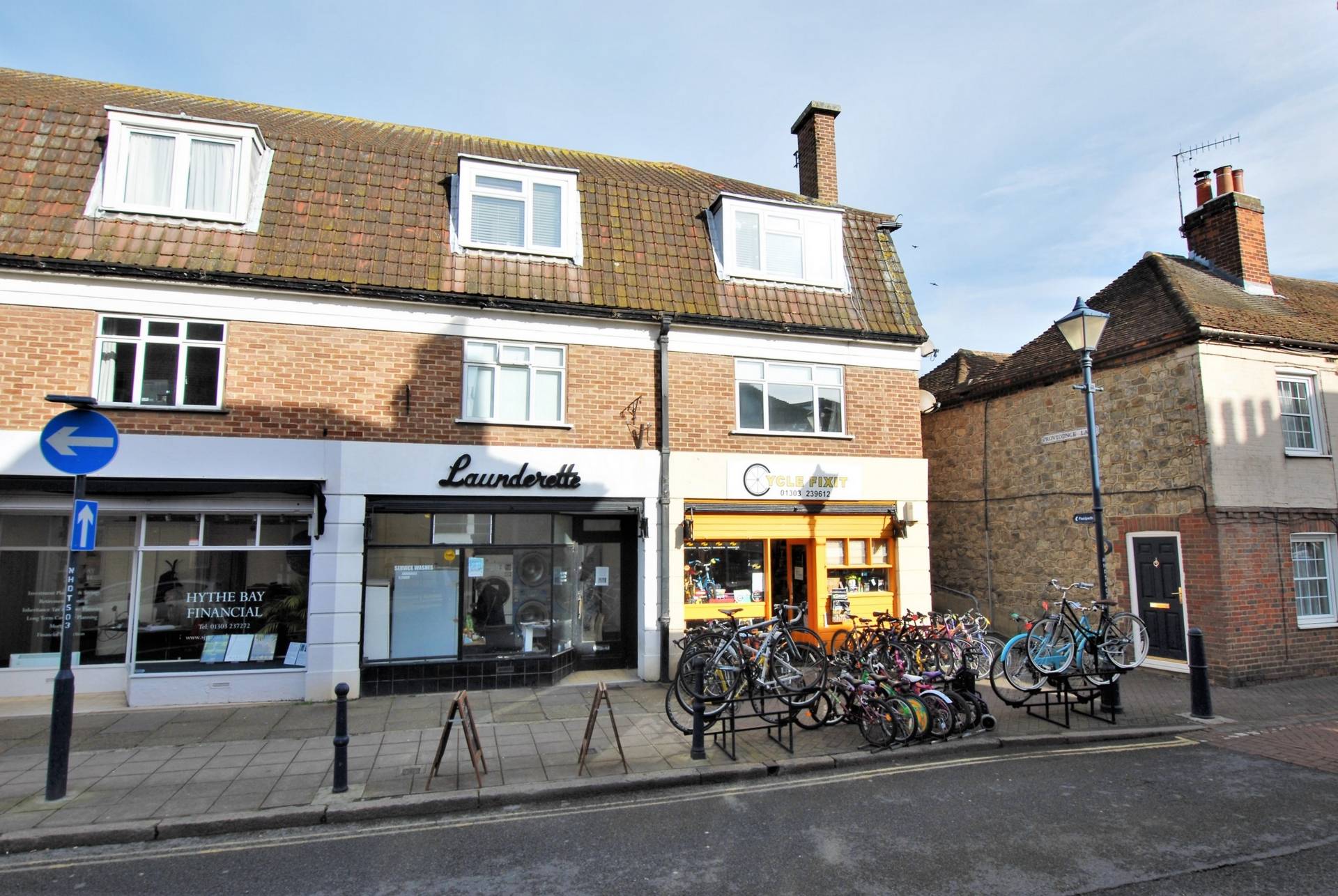 Dental Street  Hythe  CT21