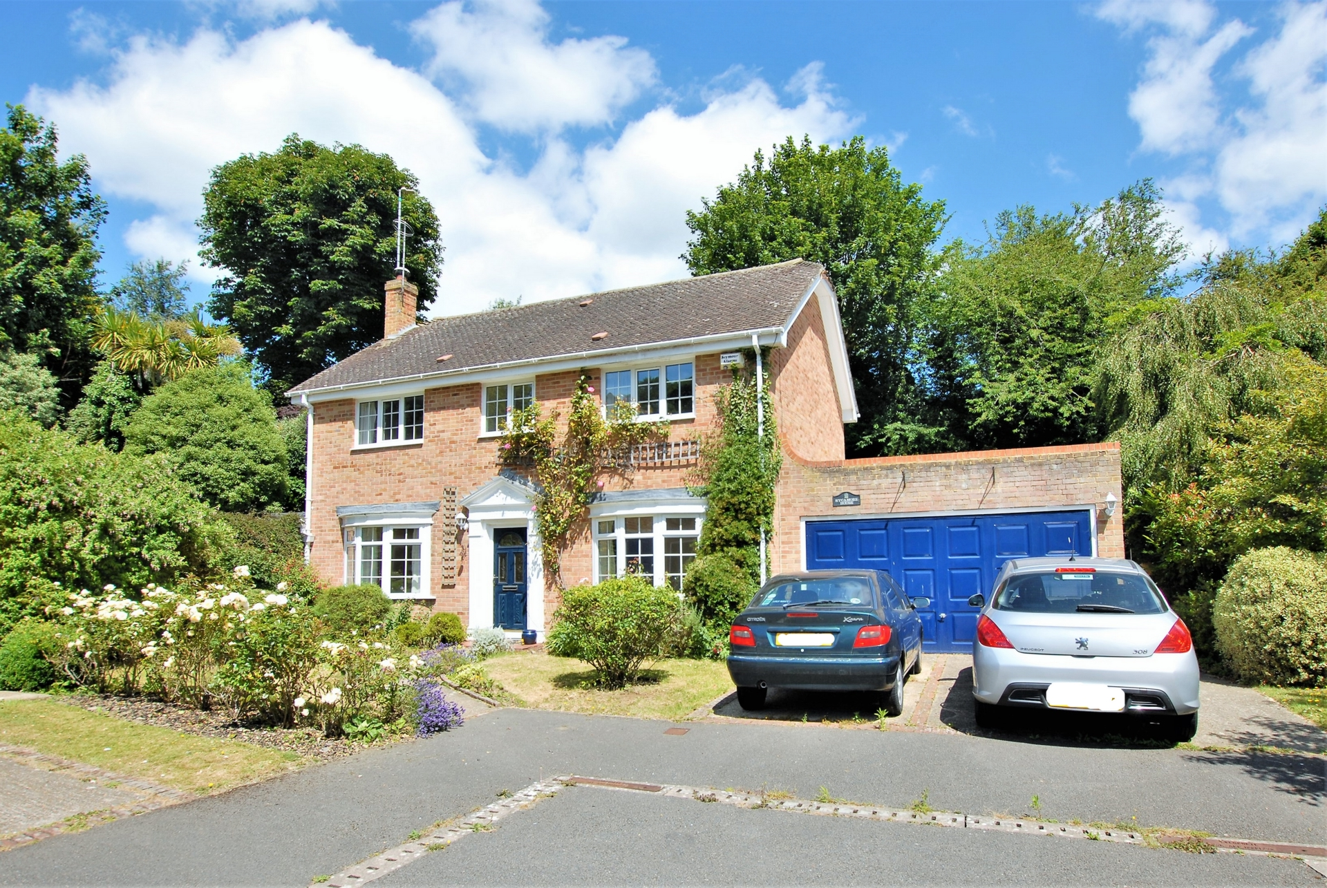Front, Quarry Road, Hythe, CT21