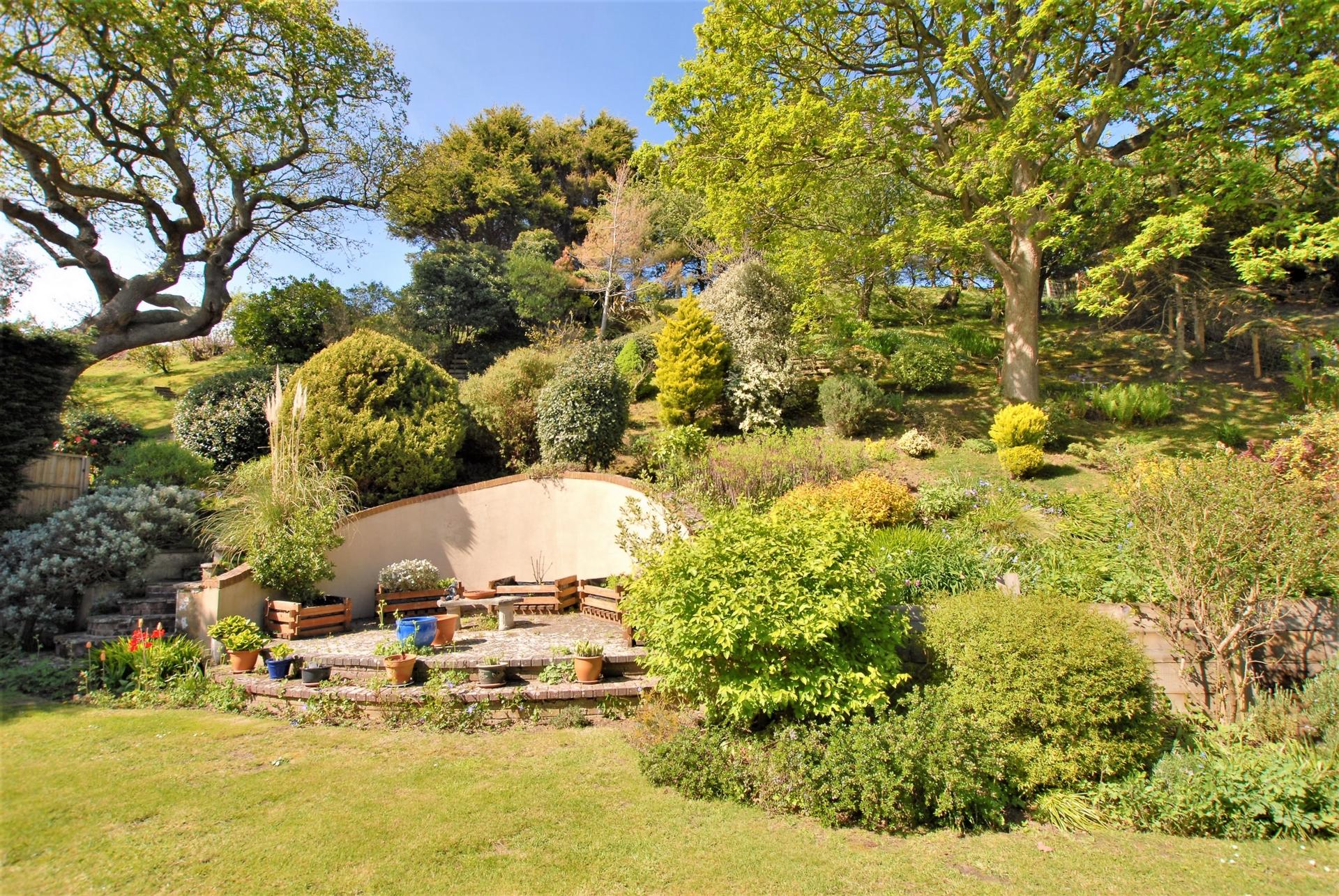 Garden Sun Terrace