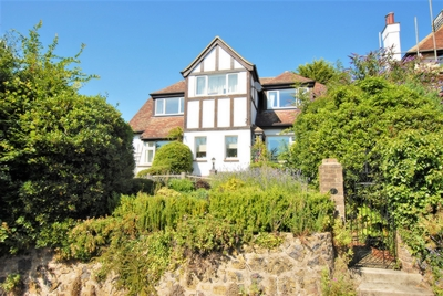 Front, Fairlight Road, Hythe, CT21