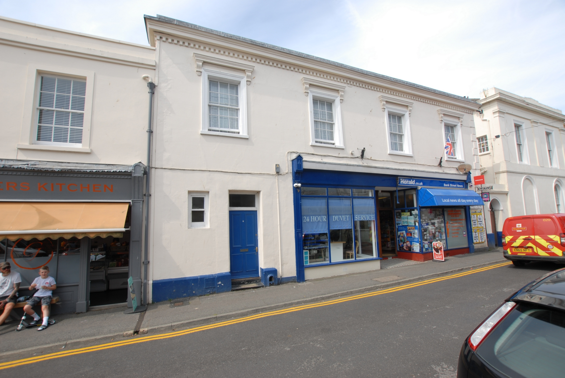 Bank Street  Hythe  CT21