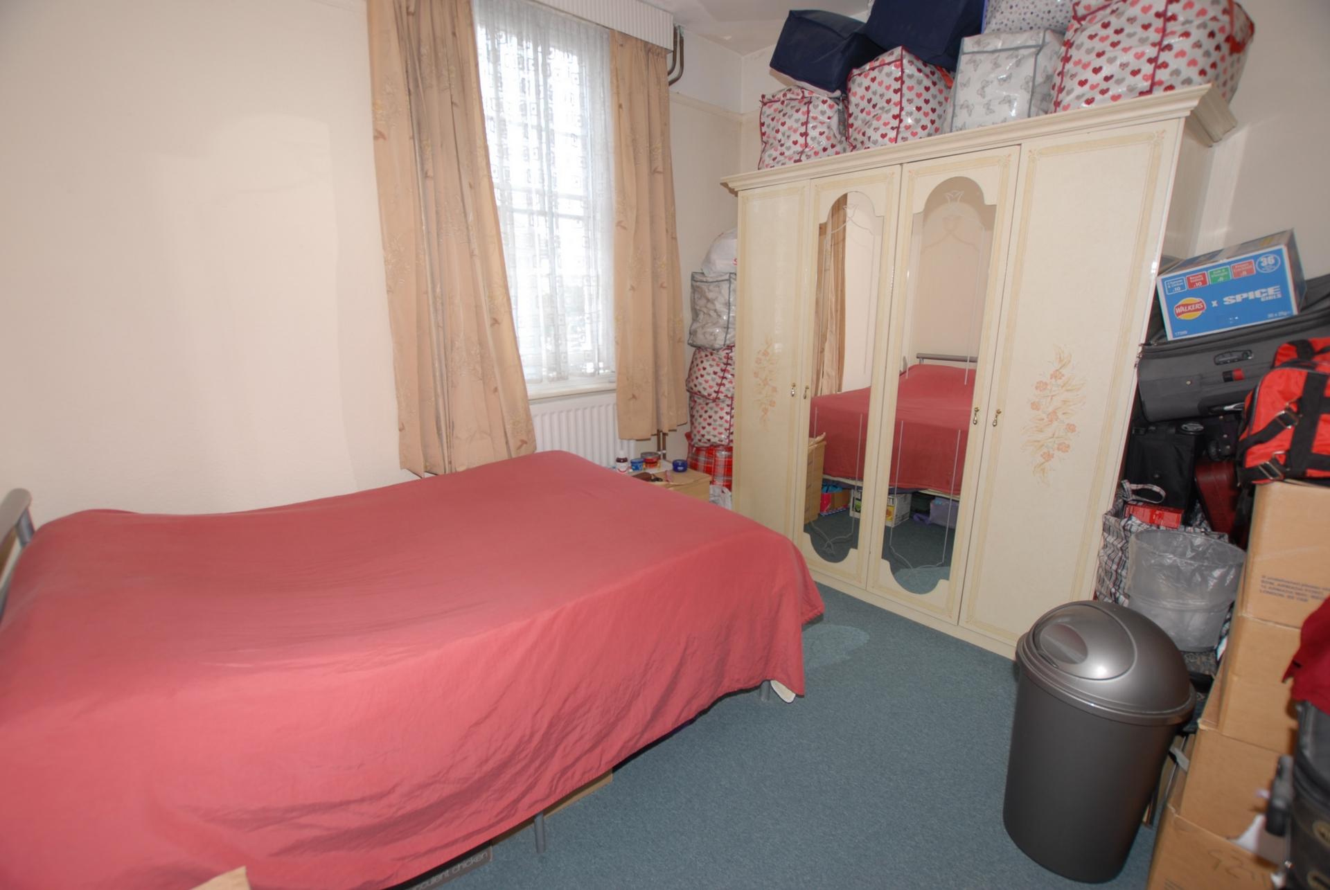 Flat - Bedroom