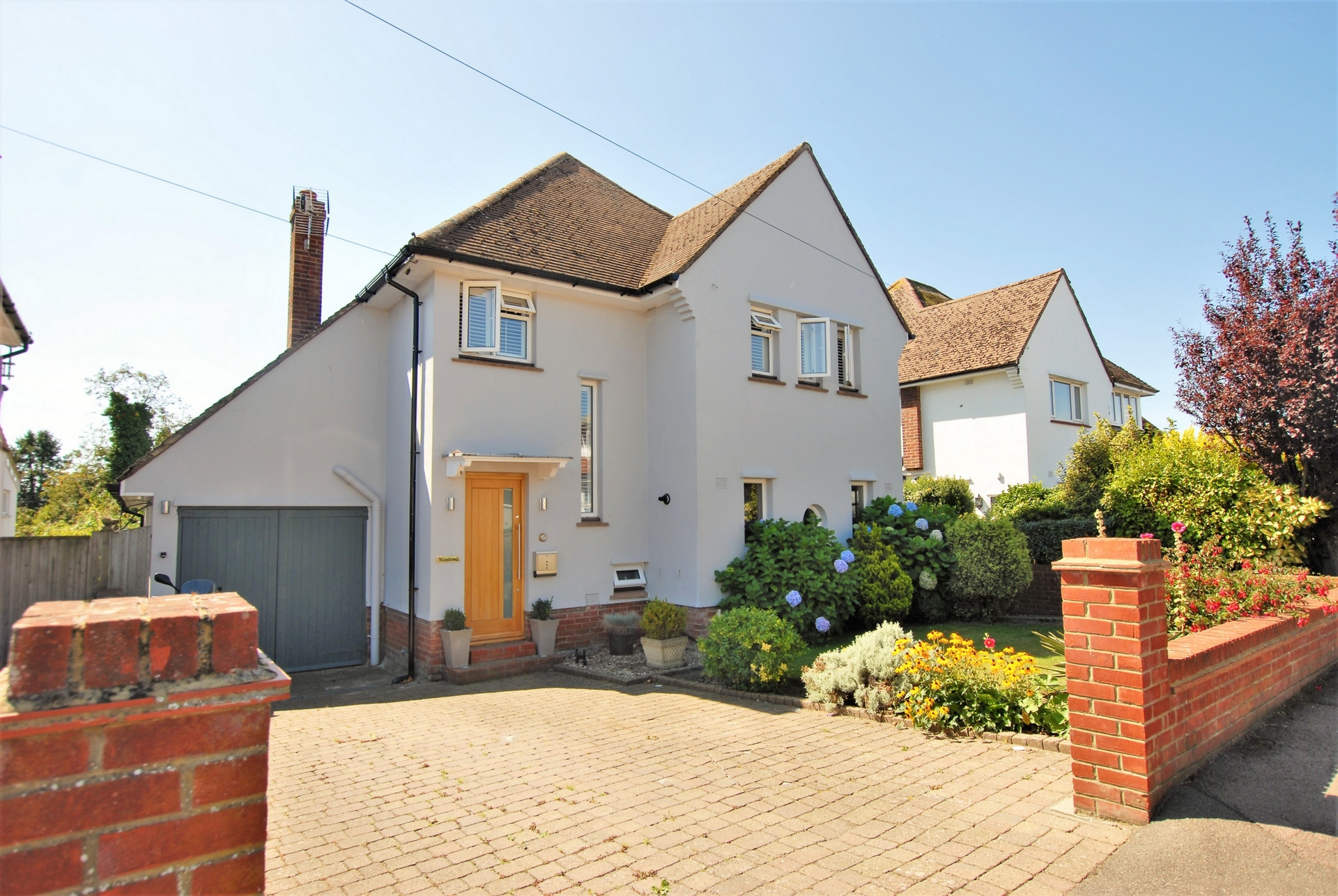 Front, Bartholomew Close, Hythe, CT21