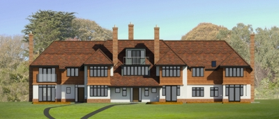 Haverfield House, Cannongate Road, Hythe, CT21