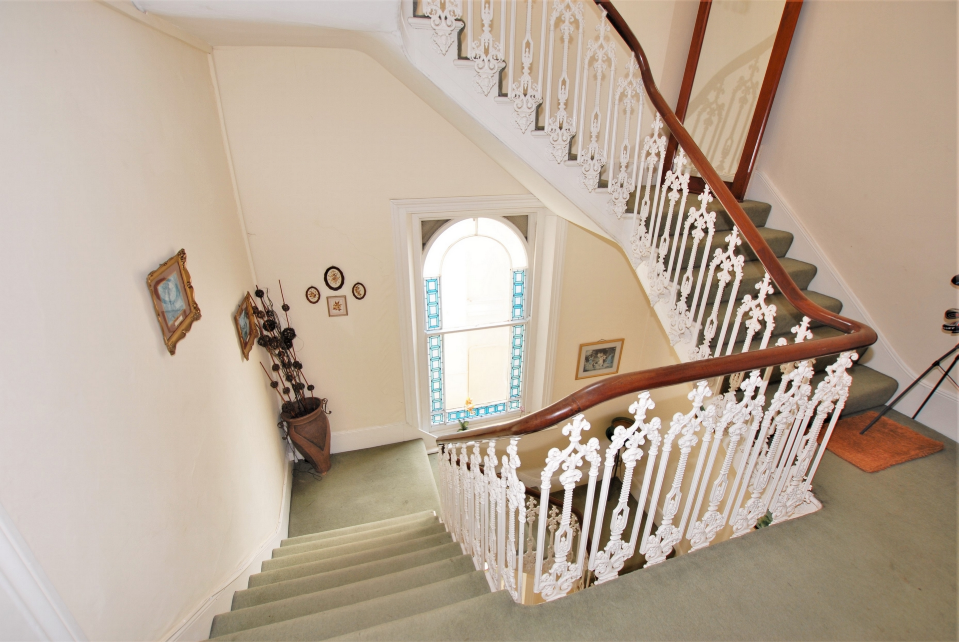 Commual Staircase