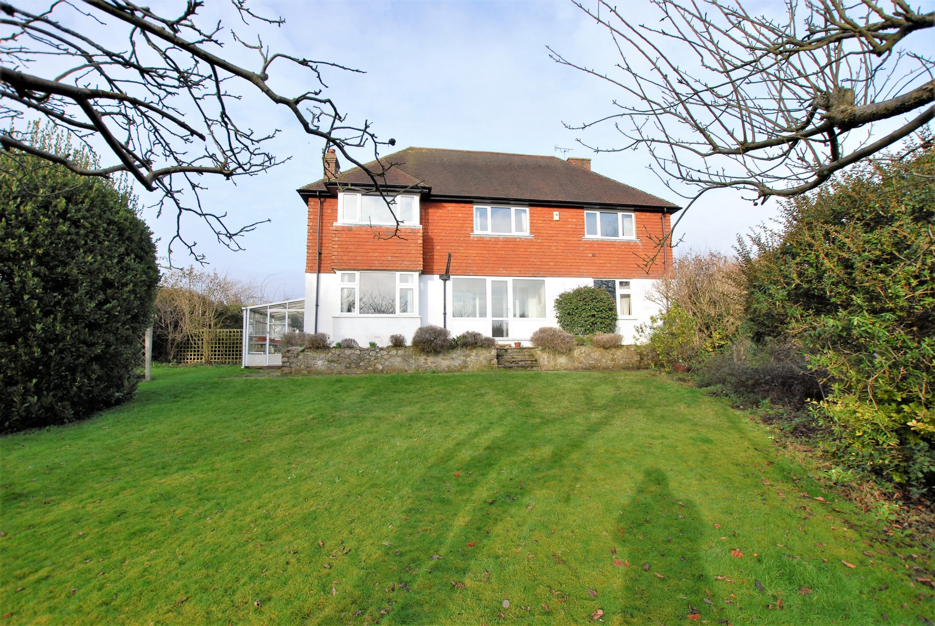 Rear, St Johns Road, Hythe, CT21