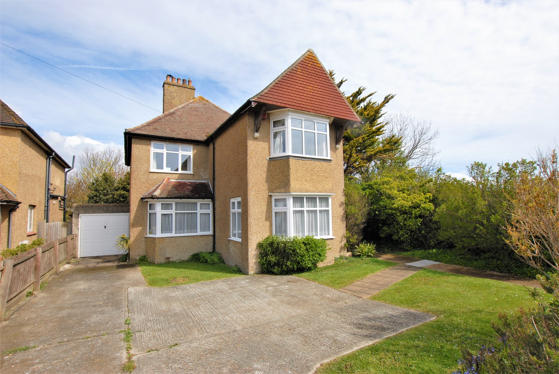Front, South Road, Hythe, CT21