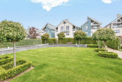 Imperial Gardens  Hythe  CT21
