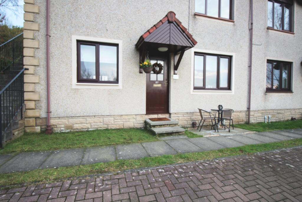 Formonthills Court  Glenrothes  KY6