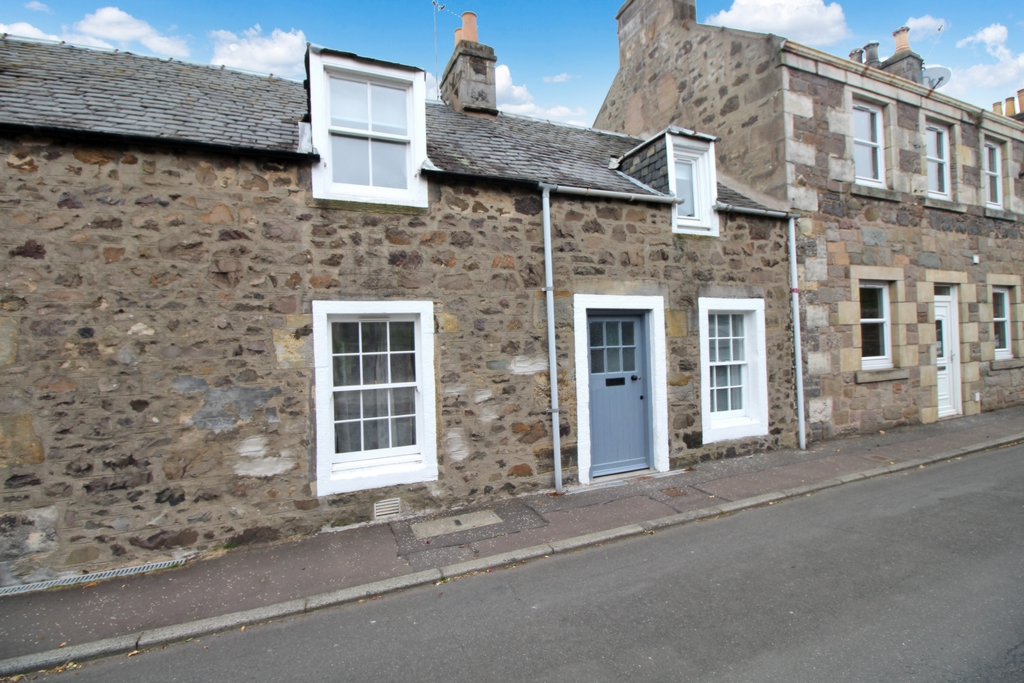 Union Street  Newport-On-Tay  DD6