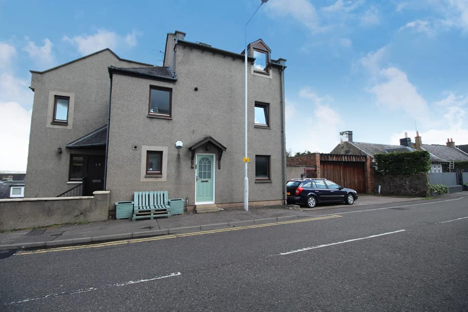 Williams Street  Tayport  DD6