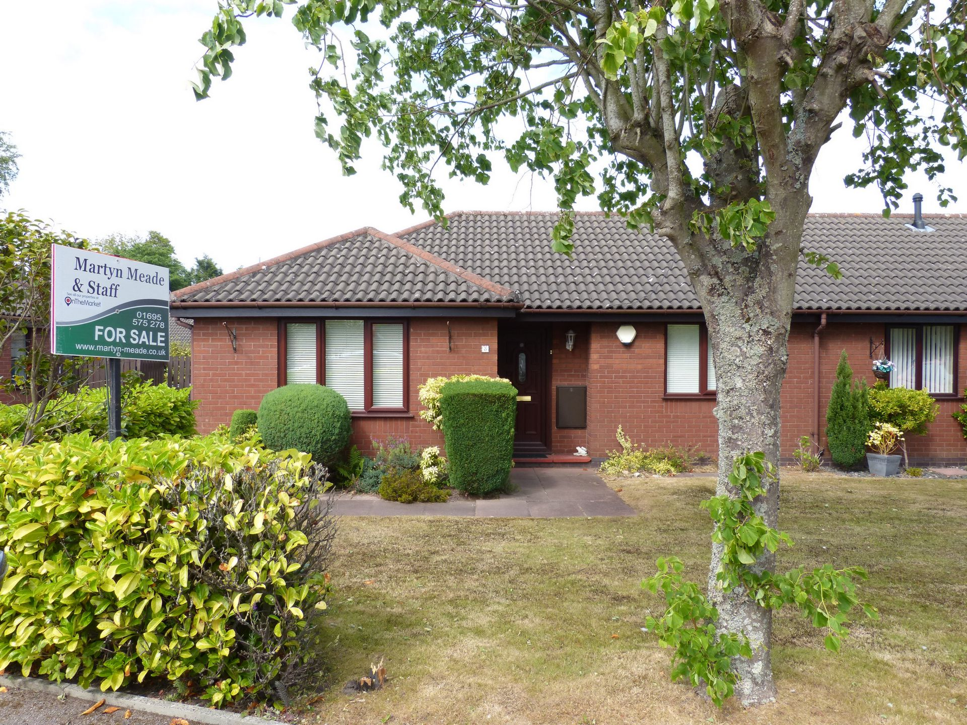 Carmel Close  Aughton  L39