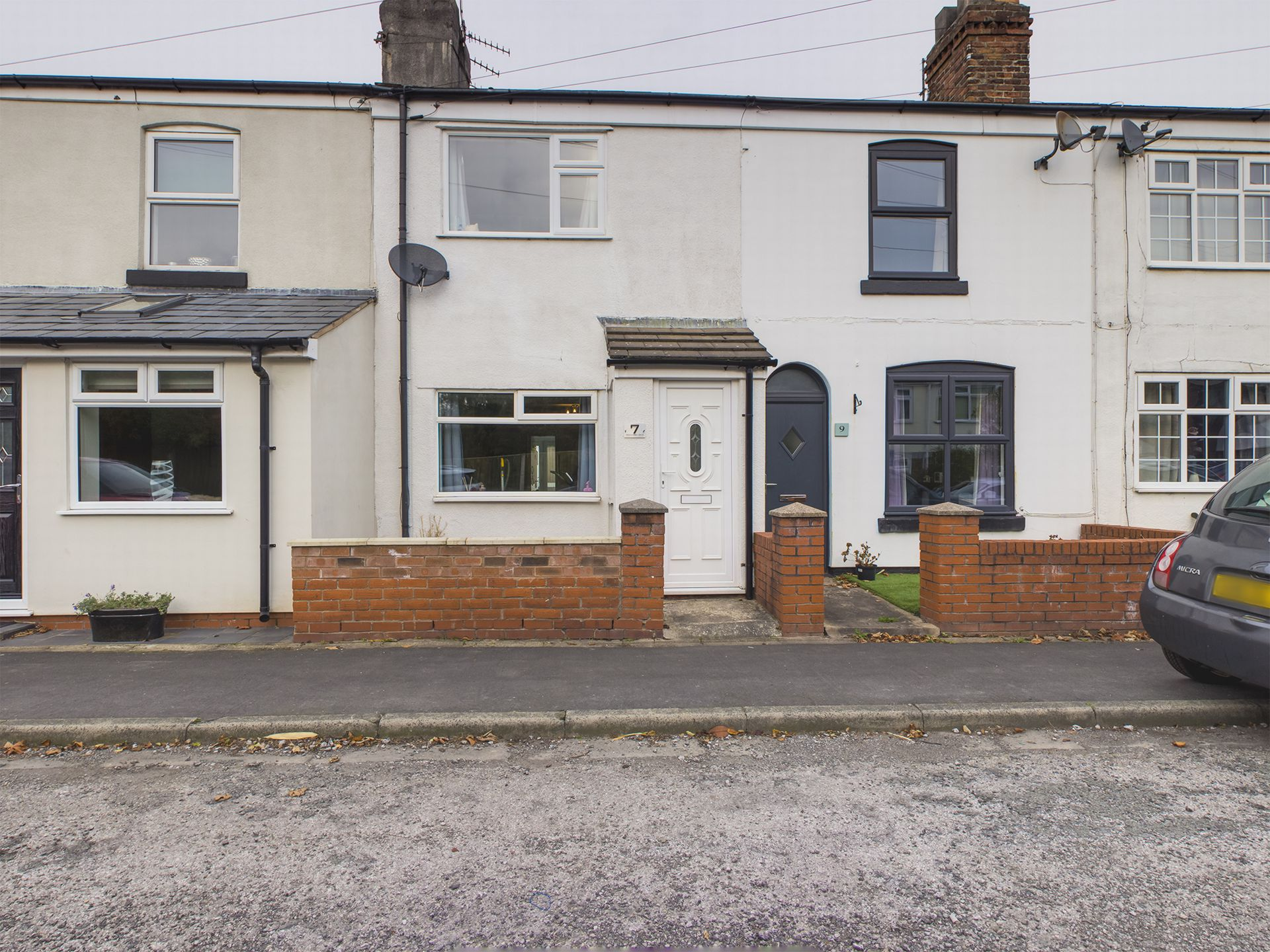 Middlewood Drive  Aughton  L39