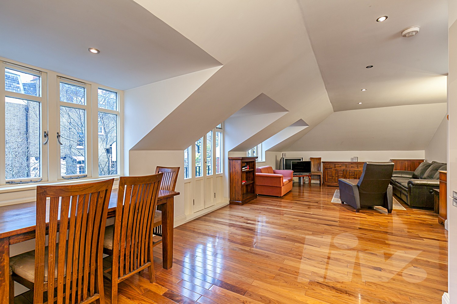 Property details: Let By Liv - Hill Road, St Johns Wood, NW8