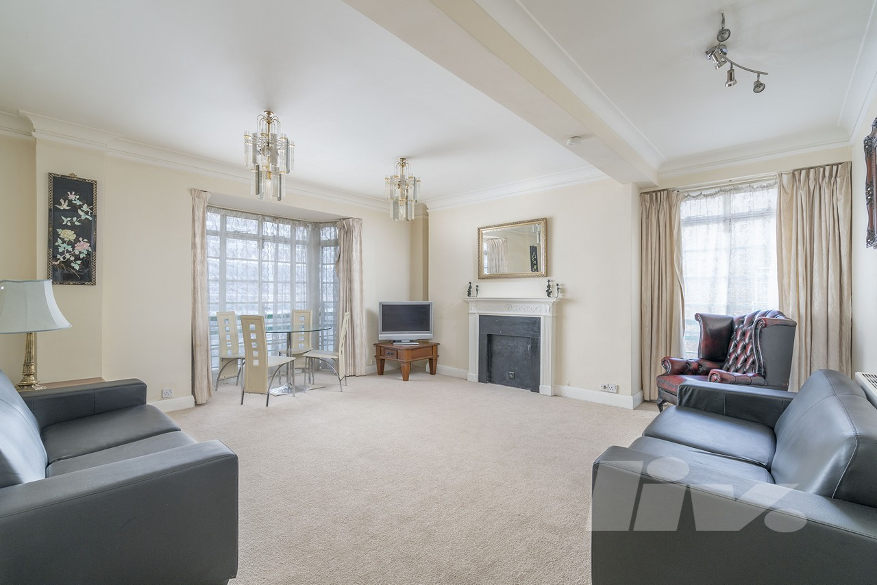Property details: Let By Liv - Gloucester Place, Marylebone, NW1