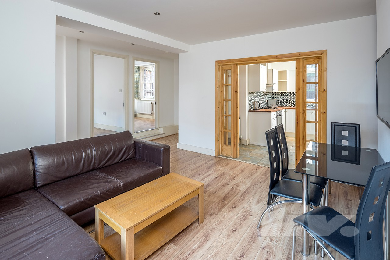 Property details: Let Other Agents - Elgin Avenue, Maida Vale, W9