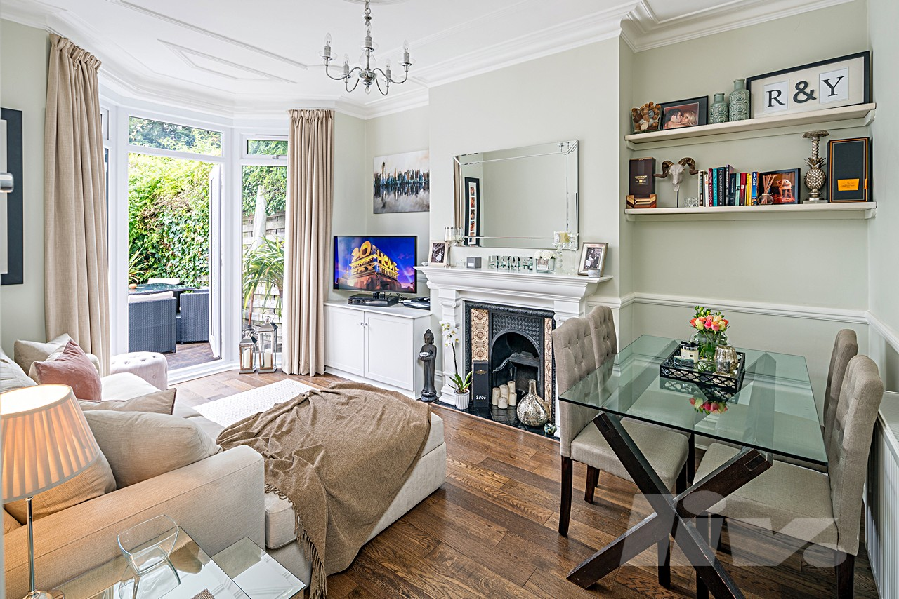 Property details: Sold - Finchley Park, North Finchley, N12