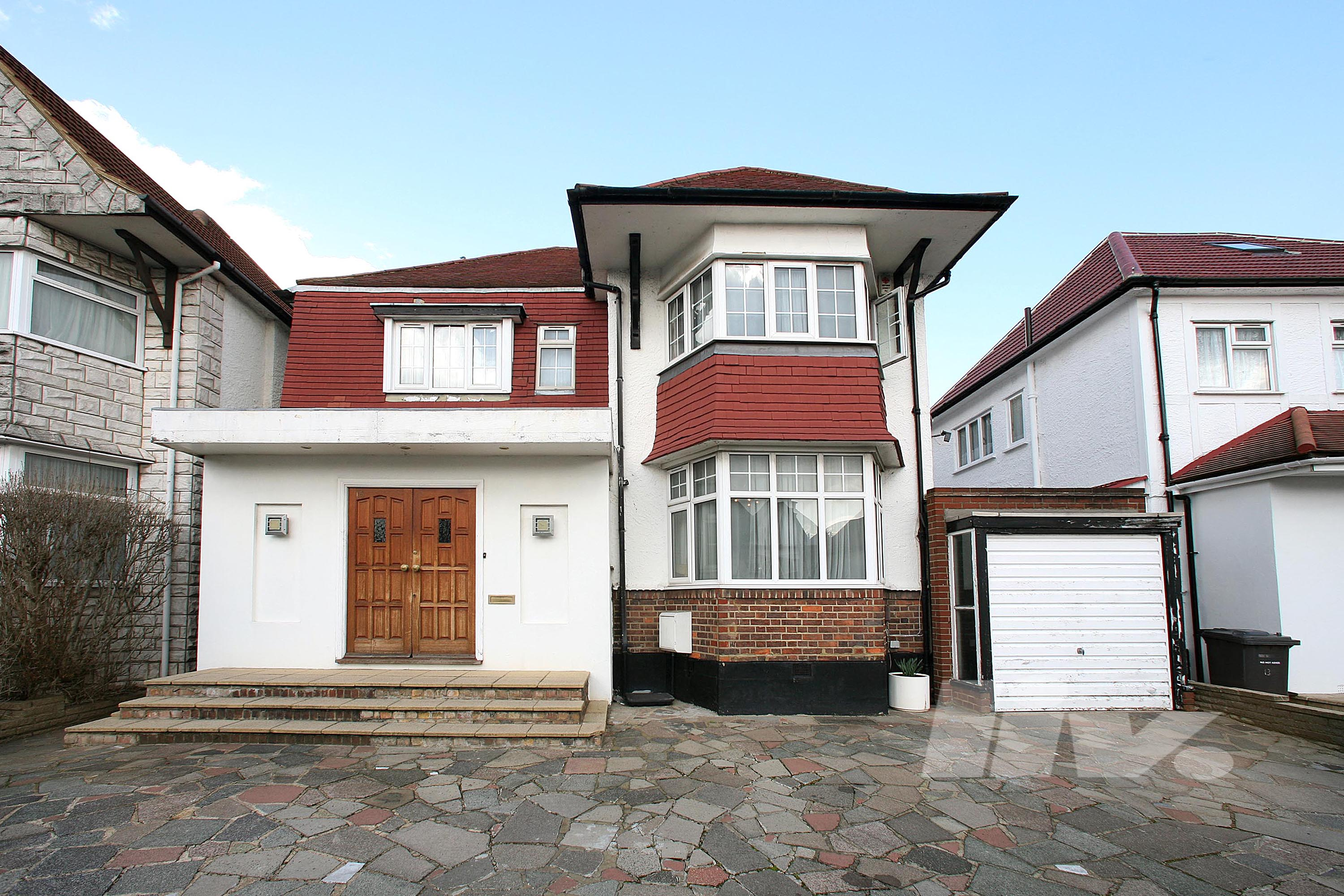 Alderton Crescent  Hendon  NW4
