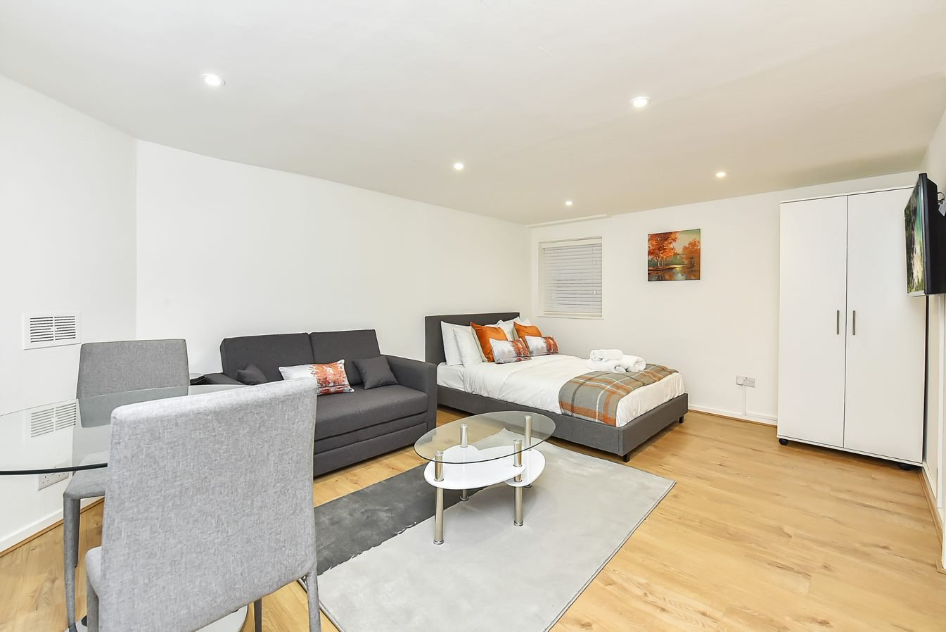 Property details: Let Other Agents - Ormond Yard, Mayfiar, SW1Y