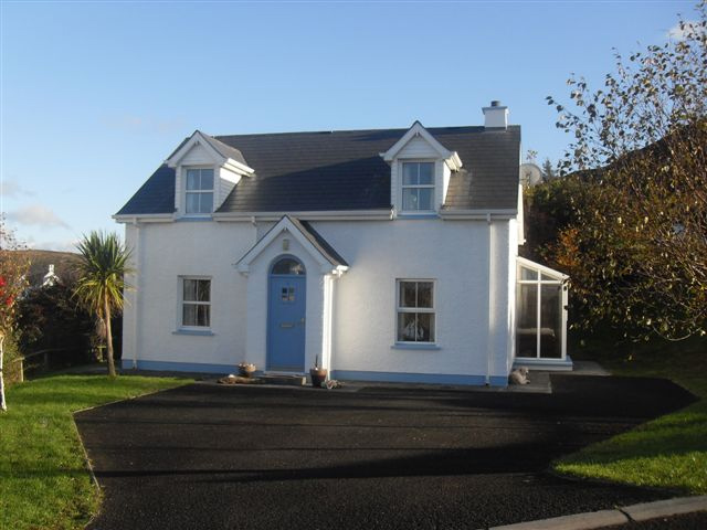 Floor Plan 1, Tullagh View, Donegal, Clonmany, Co. Donegal, Ireland
