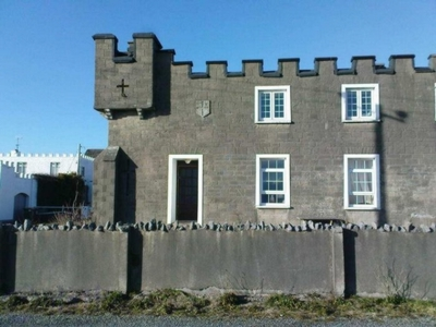 Photo 1, The Castle, Ballyheigue, Kerry, Co. Kerry, Ireland