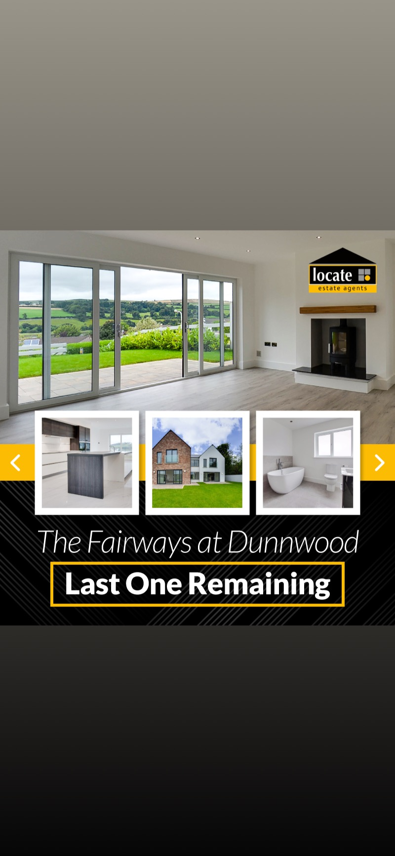 The Fairways @ Dunnwood  Waterside  BT47