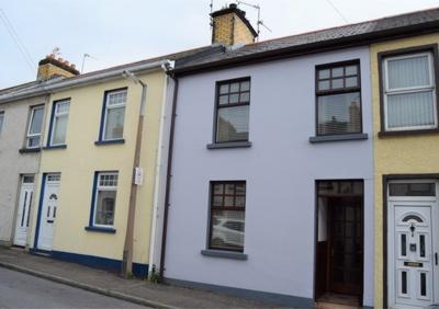 Photo 1, Epworth Street, Rosemount, Cityside, BT48