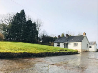 Slievebane Road  Irvinestown  BT94