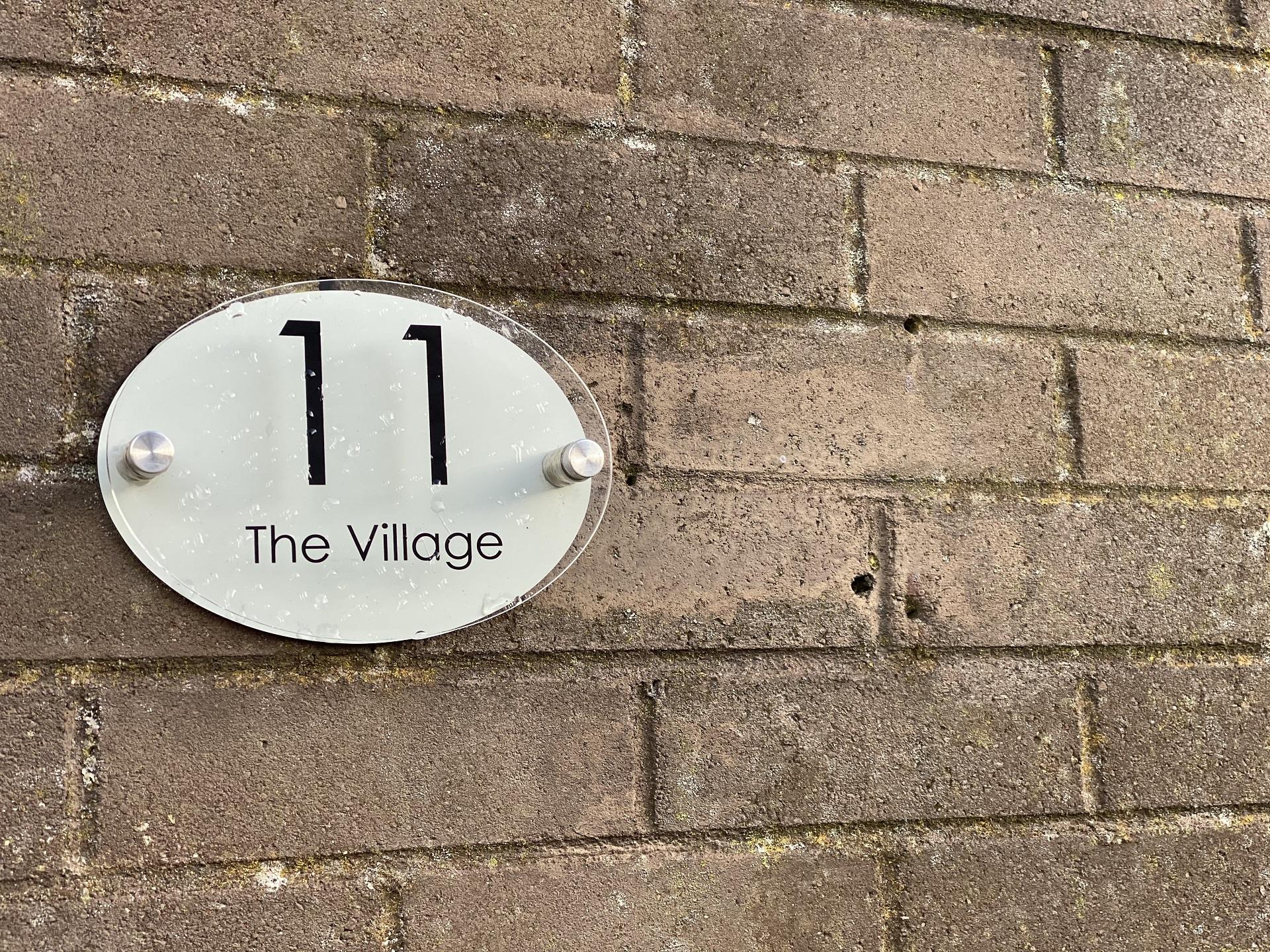 The Village, Rosemount  Cityside  BT48