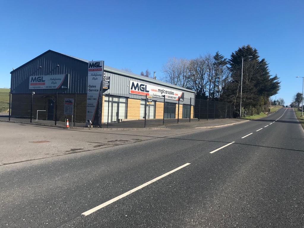 Dromore Road  Irvinestown  BT94