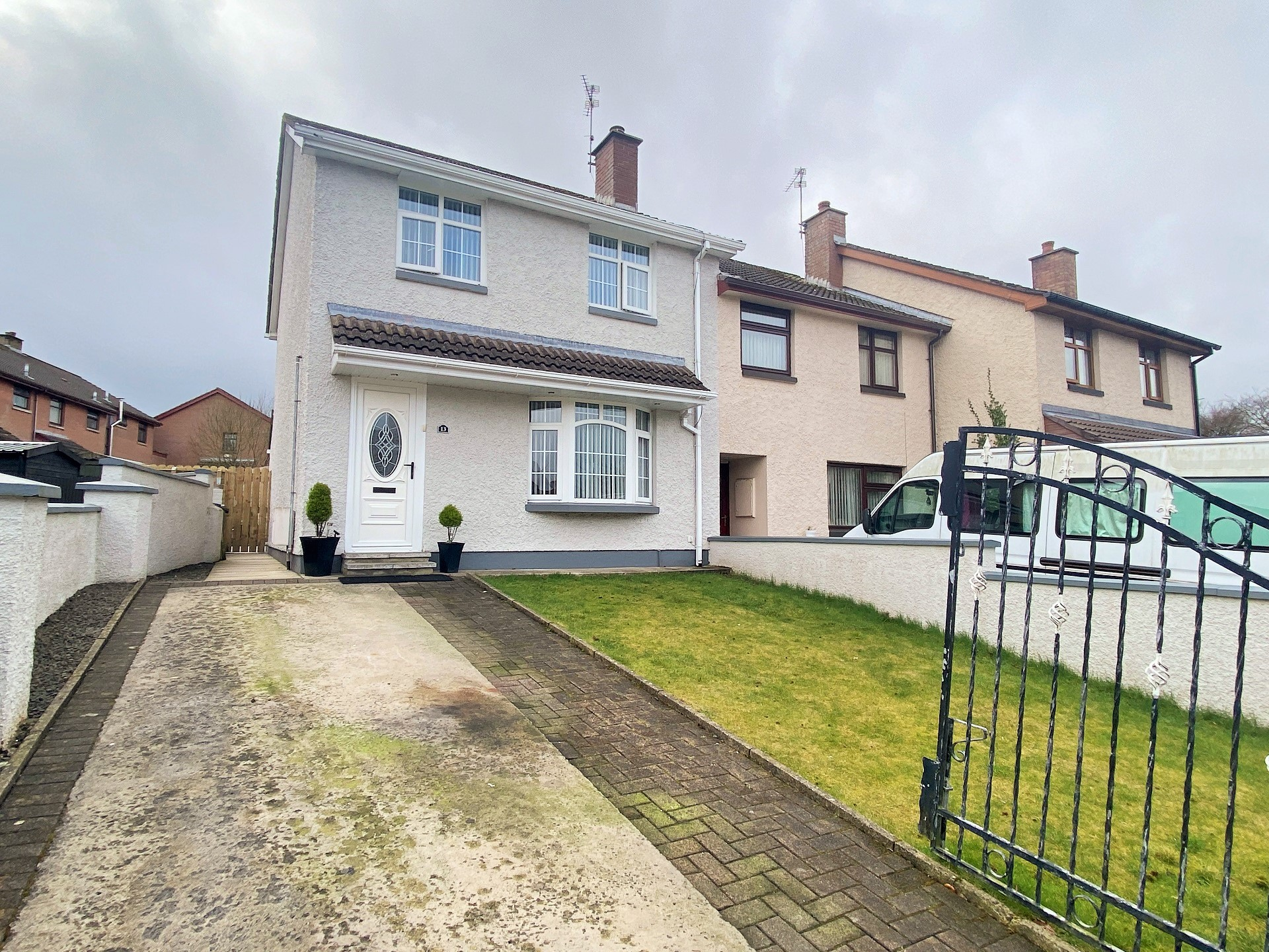 Photo 1, Raftery Close, Ballymagroarty, Cityside, BT48