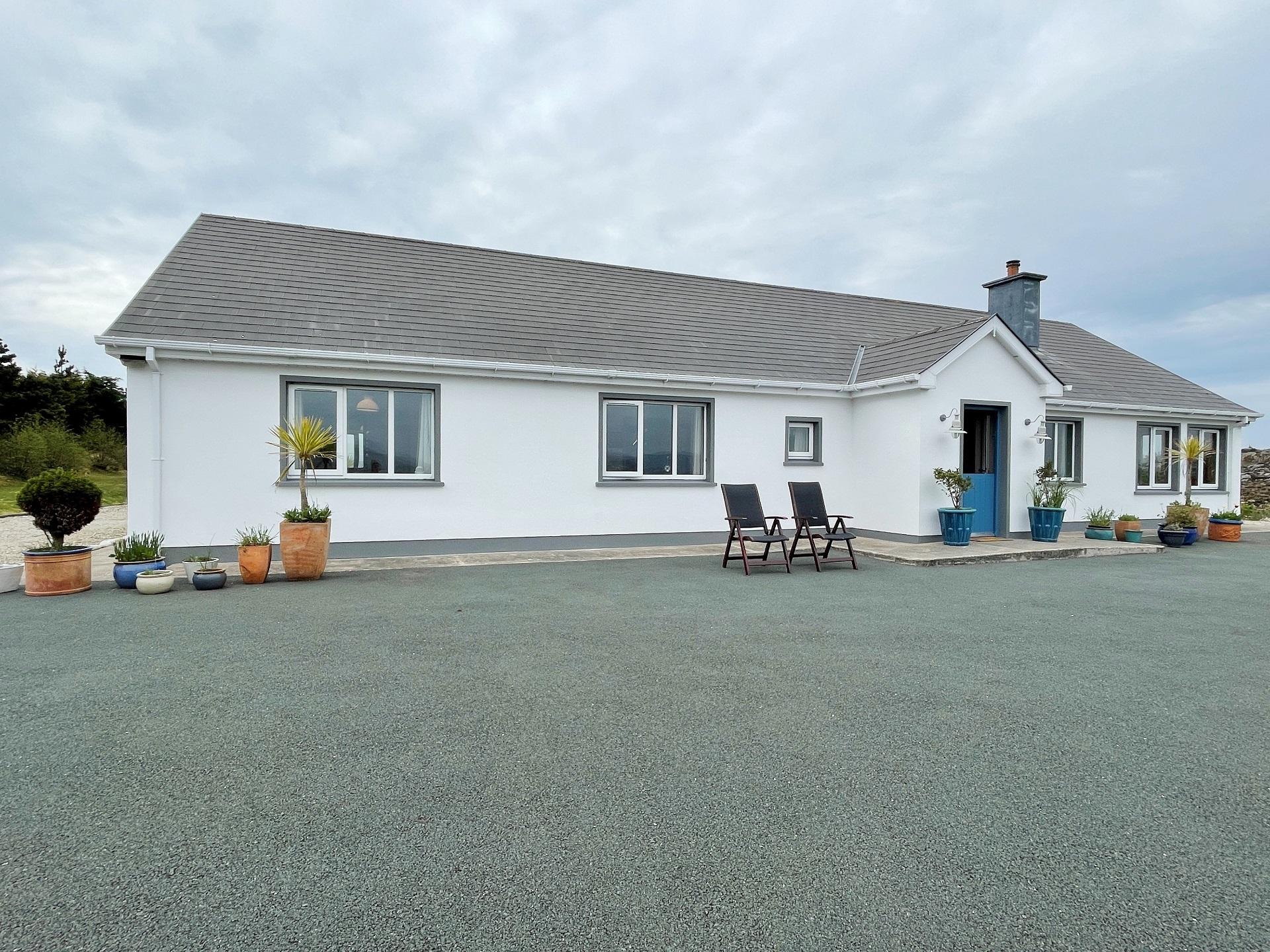 Mullaghduff  Kincasslagh  Donegal  Ireland
