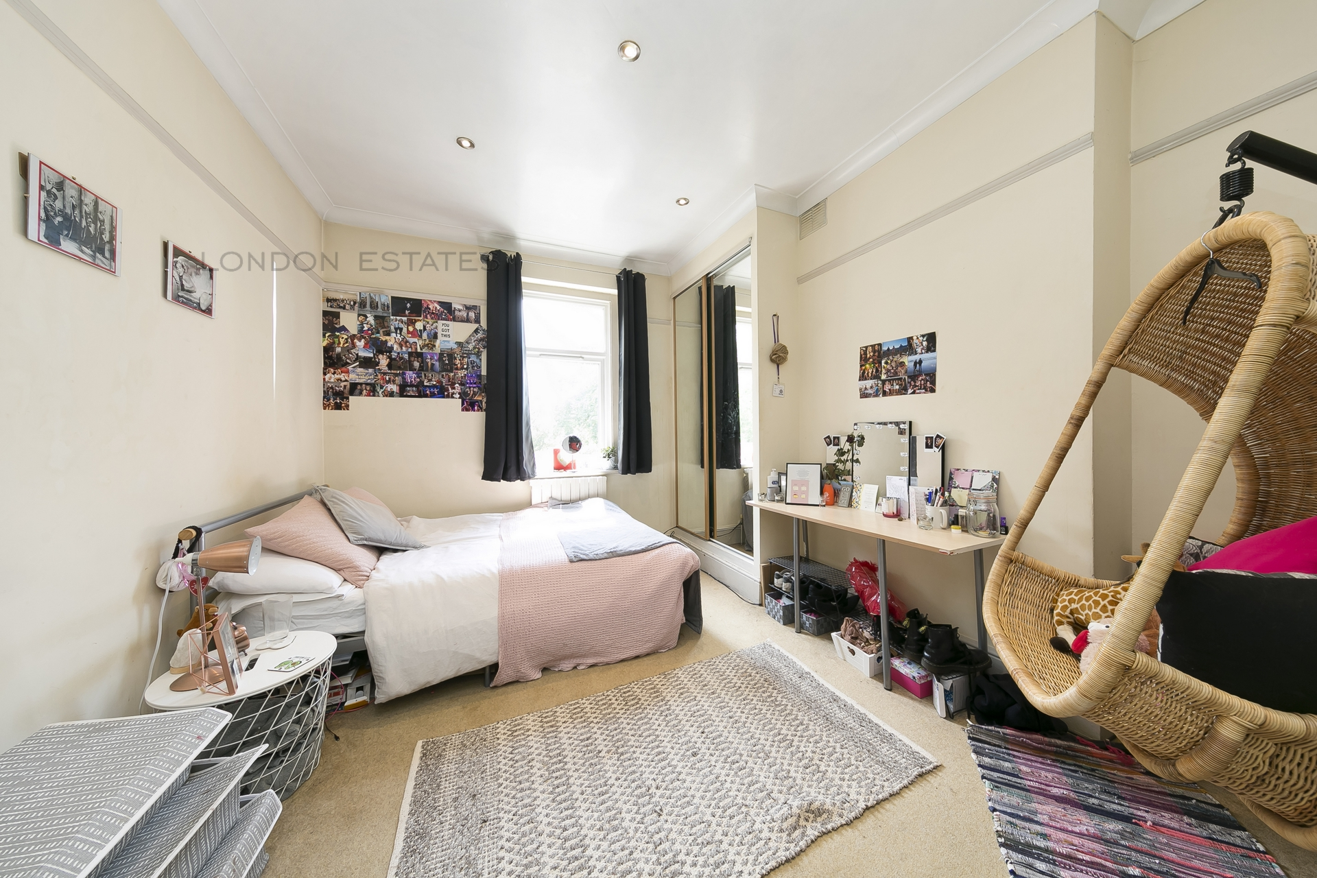 Property To Rent Ellesmere Road, Chiswick, W4 | 4 Bedroom ...