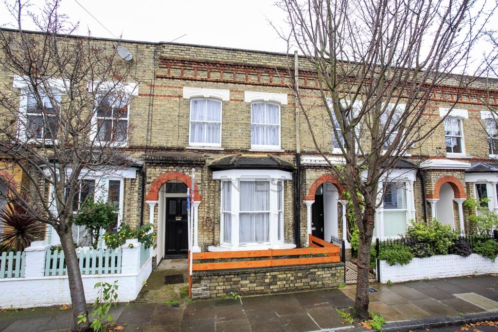 Redmore Road  Hammersmith  W6