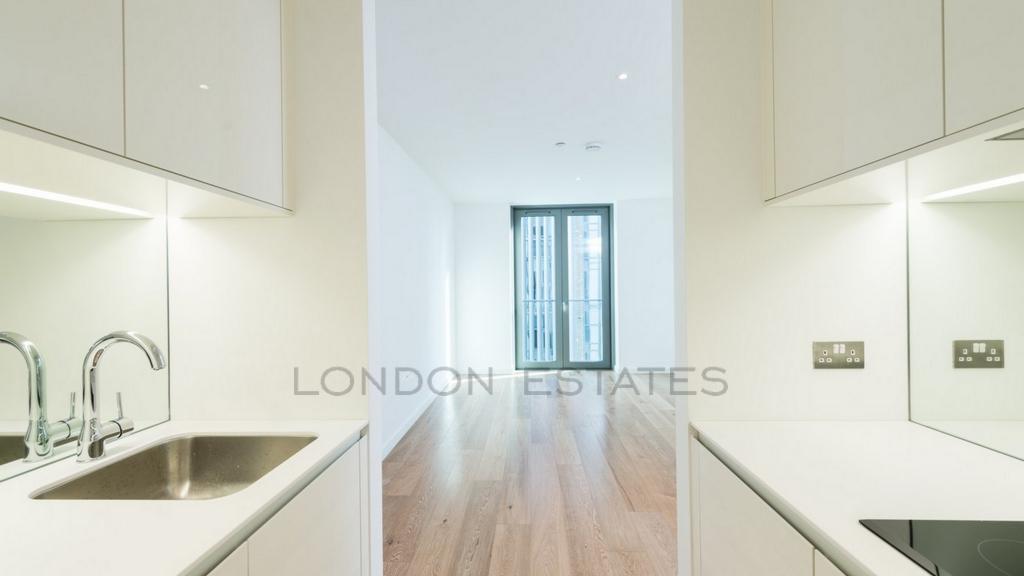 Eastfields Avenue  London  SW18